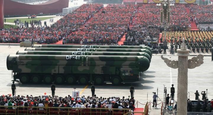 Pechino mostra i muscoli (ipersonici). Lo show missilistico di Xi Jinping