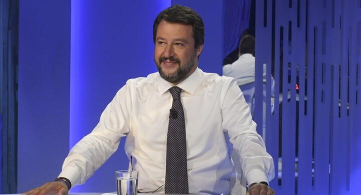 Pompeo a Roma e (a sorpresa) Salvini torna filo Putin. Ecco perché