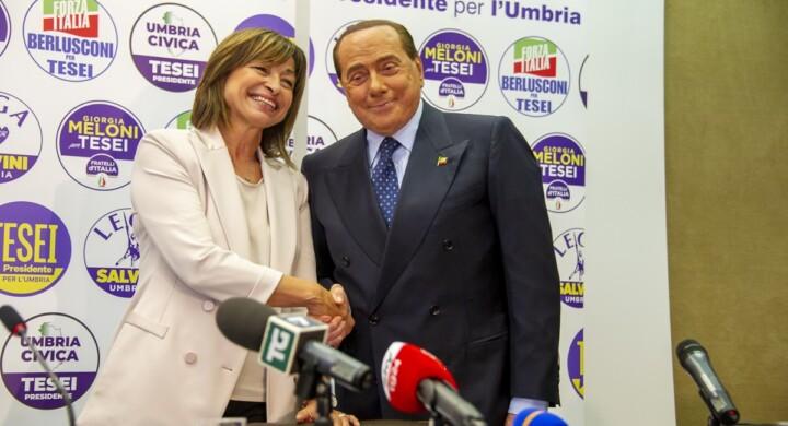 L'Umbria e la vittoria pro loco della destra secondo Ippolito