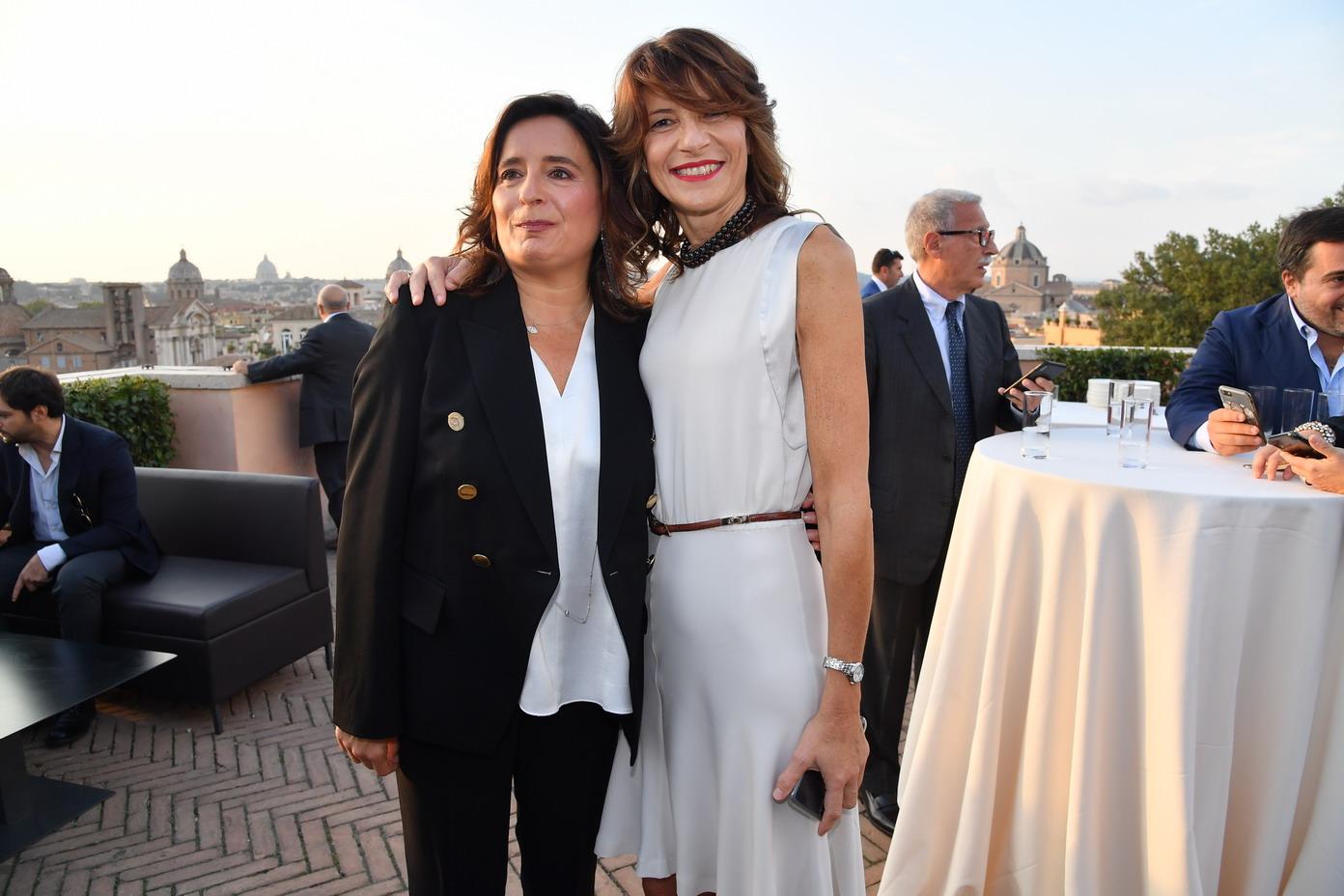 Sabrina Florio, Silvia De Dominicis
