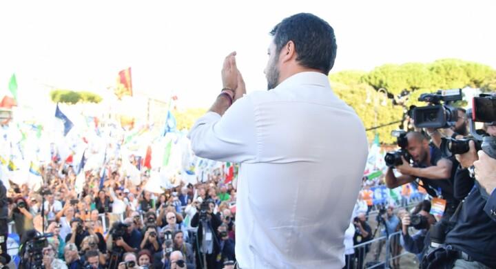 Salvini, Berlusconi e lo spettro del 51%. Parla il prof. Campi