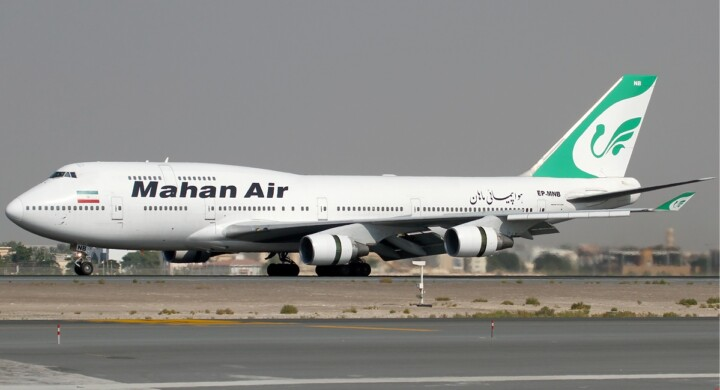 Il governo ferma gli iraniani di Mahan Air. Fatti, indiscrezioni e scenari