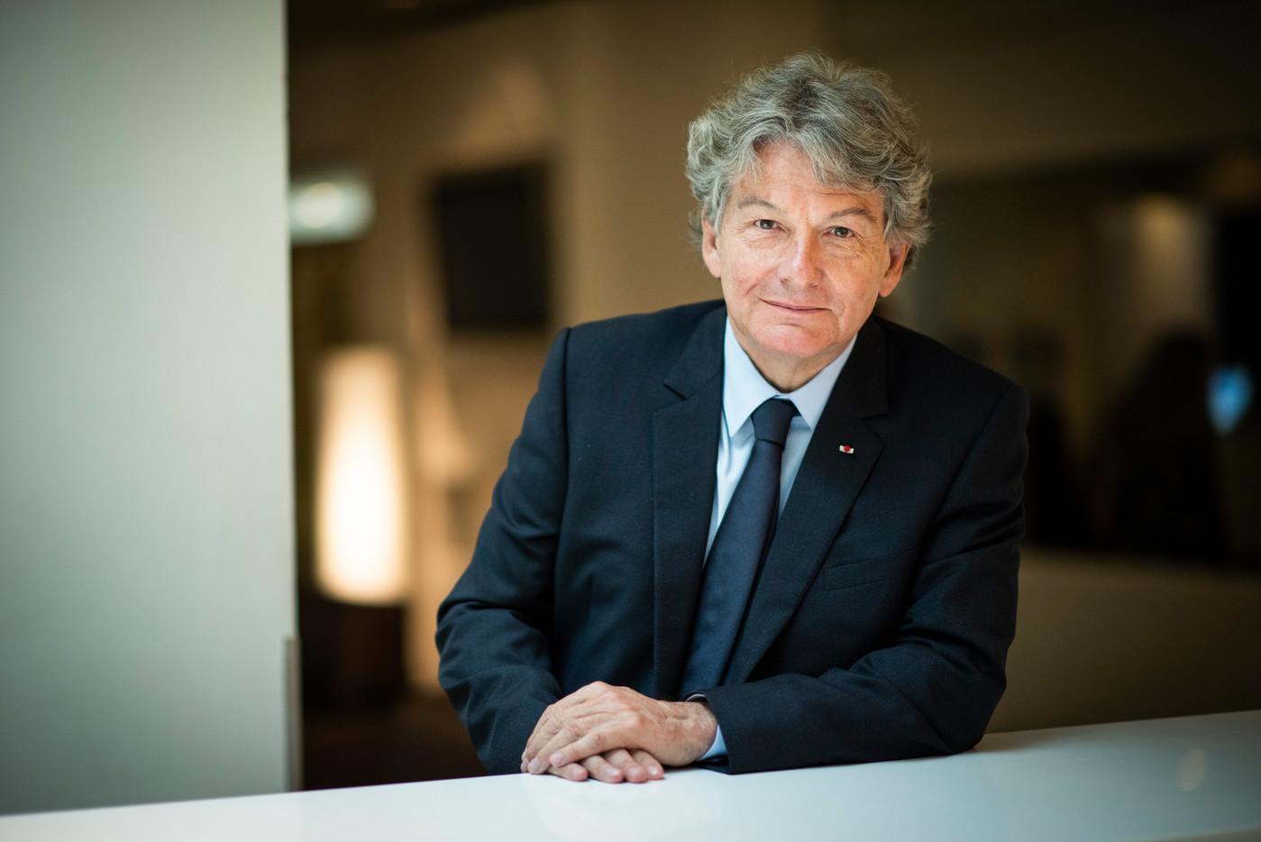 Thierry Breton. Chi è il nuovo nome di Macron per la Commissione Ue