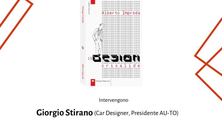 Al Centro Storico FIAT di Torino si parla di Design Crisalide…