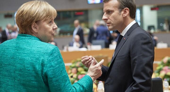 Ciò che divide Macron e Merkel unisce Italia e Germania. Parla Pelanda