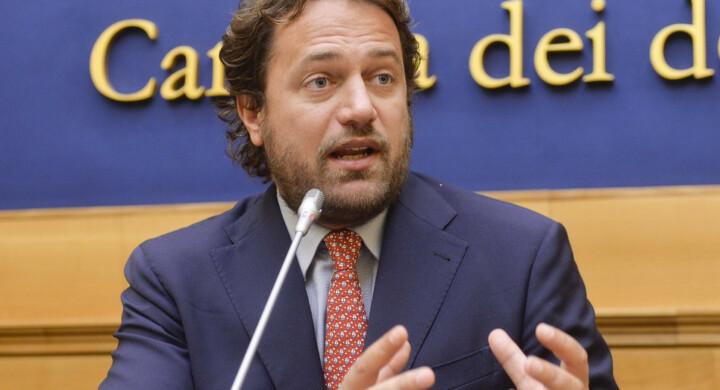 Ilva, Alitalia, infrastrutture. Mattia Mor svela i piani di Italia Viva