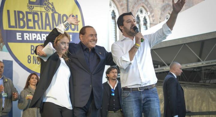 Forza Italia e il destino dei moderati nel centrodestra di Salvini e Meloni