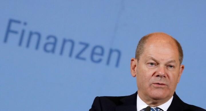 Olaf Scholz sogna di diventare cancelliera. Oltre l'autoironia c'è di più