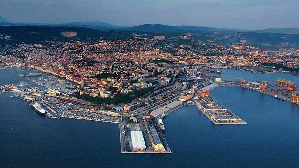 Via della Seta, Trieste non è il Pireo. Lo spiega Rossi (Assoporti)