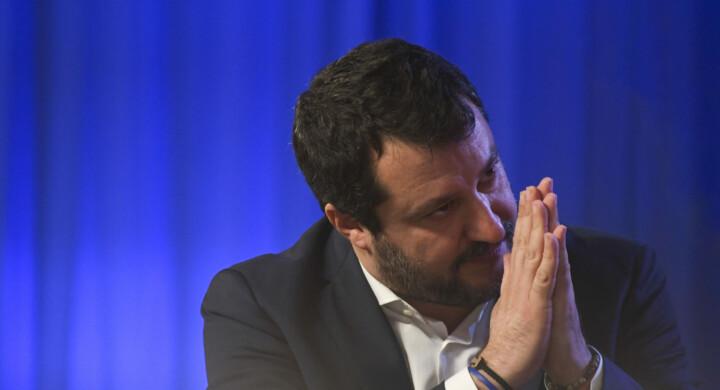 Lega Capitale. Salvini lancia la corsa al Campidoglio