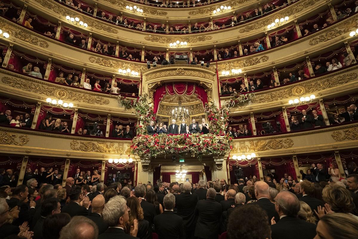 Il Governo torni indietro sulla chiusura di cinema e teatri. L'appello di  Cultura Italiae