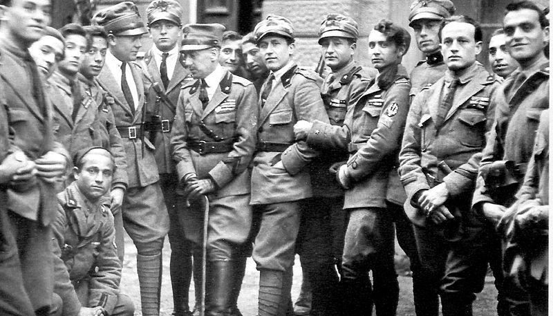 """Un secolo fa la """"Carta del Carnaro"""". Malgieri racconta il capolavoro politico di D'Annunzio"""