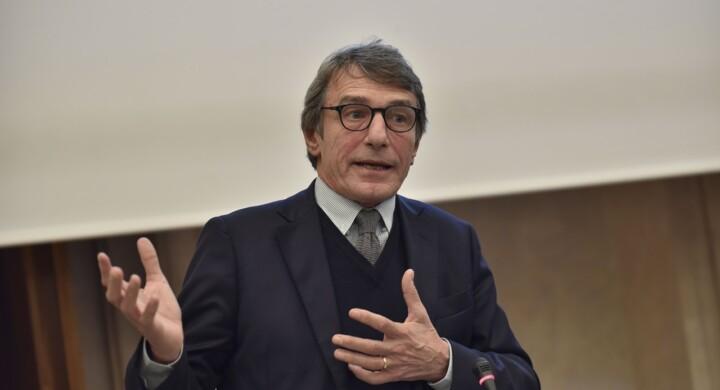 I Paesi Ue non taglino risorse a Spazio e Difesa. L'appello di Sassoli e De Gennaro