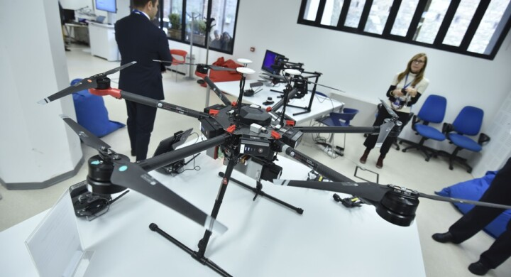 Ecco come si costruisce un drone. Le applicazioni (malevole e non)