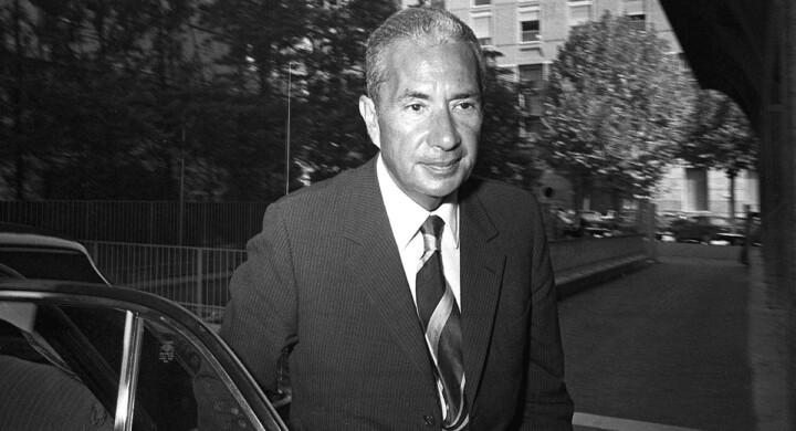 Il partigiano bianco, il Cile e l'ultima trattativa per Moro