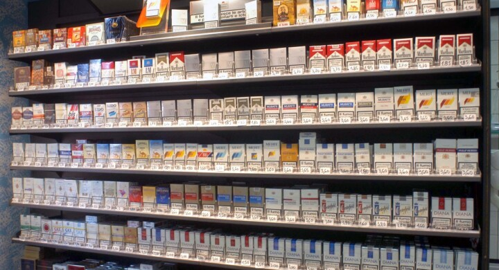 Lotta al contrabbando di sigarette. Lo studio di Bat e Intellegit