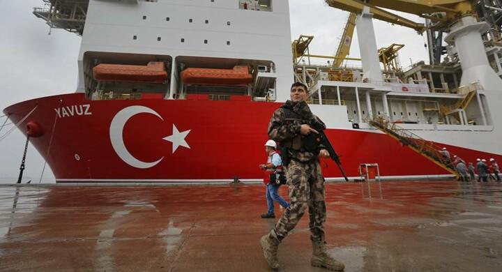 Libia, Grecia e Turchia. Tutti gli incastri per il gas nel Mediterraneo