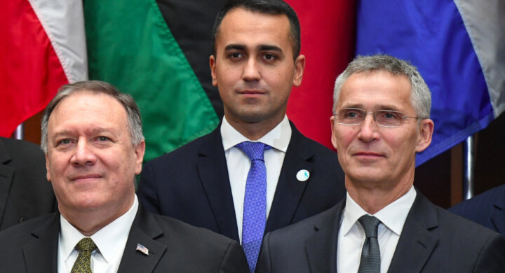 Washington, Parigi o Pechino? Spannaus spiega il bivio europeo alla Nato