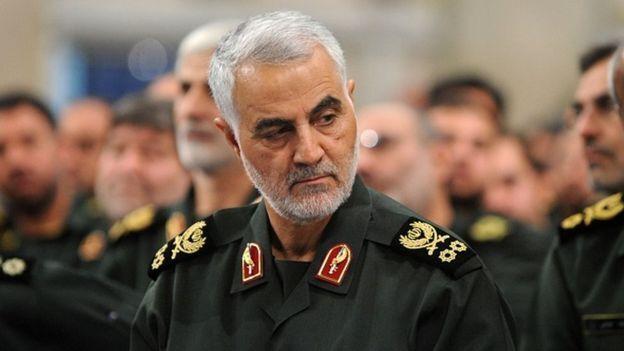 Trump elimina Soleimani. La guerra con l'Iran sta per iniziare?