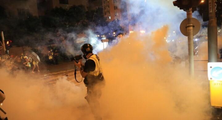 Il fattore Hong Kong nei rapporti tra Washington e Pechino. Parla Martinelli