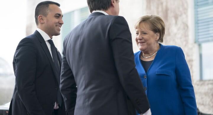 Il salto che deve fare l'Ue nella comunicazione. Scrive Marco Ricorda