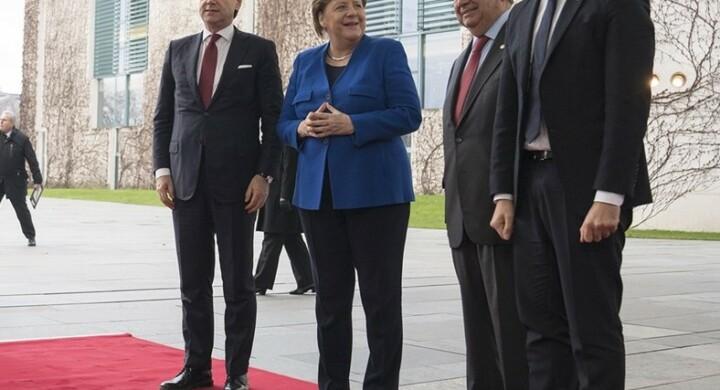 Da Berlino un passo avanti. Ma non basta. L'analisi di Mezran (Atlantic Council)