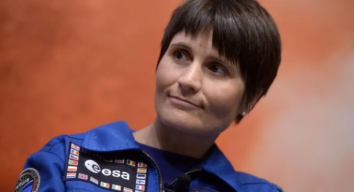 Cercasi astronauti. I suggerimenti di Samantha Cristoforetti per gli esploratori di domani