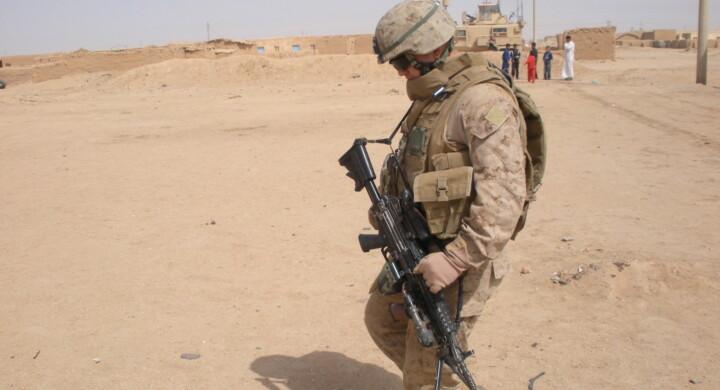 Sull'Iraq (e Iran) interessi e obiettivi Usa e Nato si incrociano