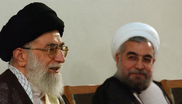 C'è ancora spazio per negoziare il nucleare con l'Iran? Grossi (Iaea) a Teheran