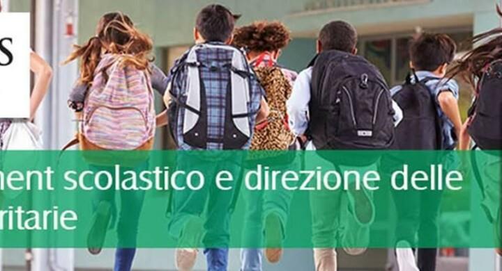 2020/ VI^ Edizione corso Management Scolastico e Direzione delle Scuole Paritarie – Milano