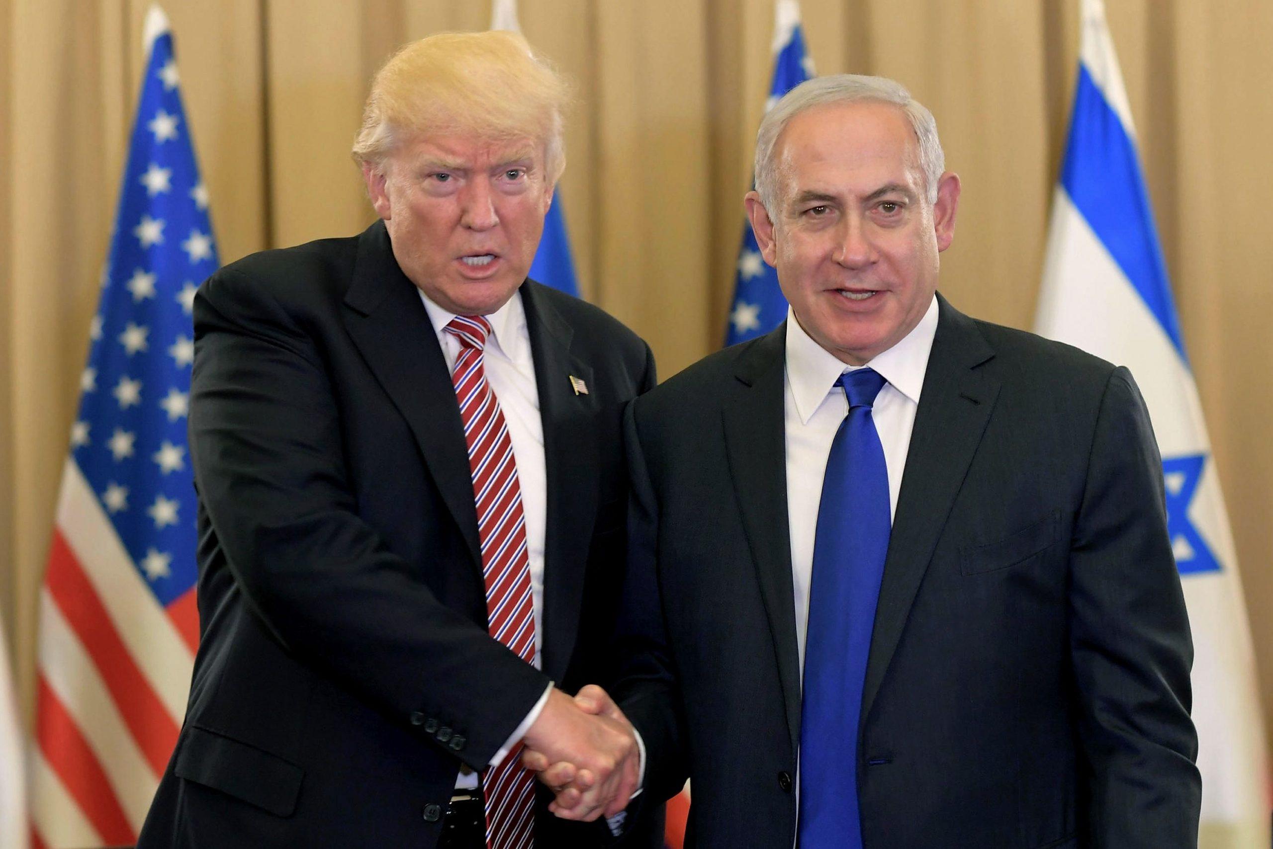 Quella di Trump su Israele e Palestina è una piattaforma negoziale. La versione di Dottori (Luiss)