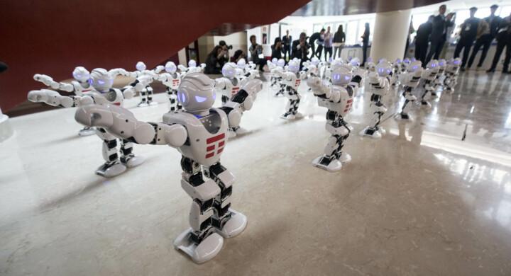 La robotica italiana cresce (ma fa paura agli operai)