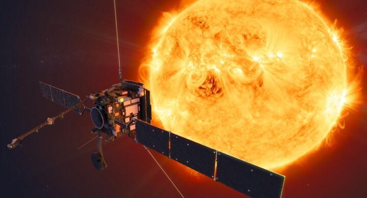Destinazione Sole. È iniziato il lungo viaggio di Solar orbiter