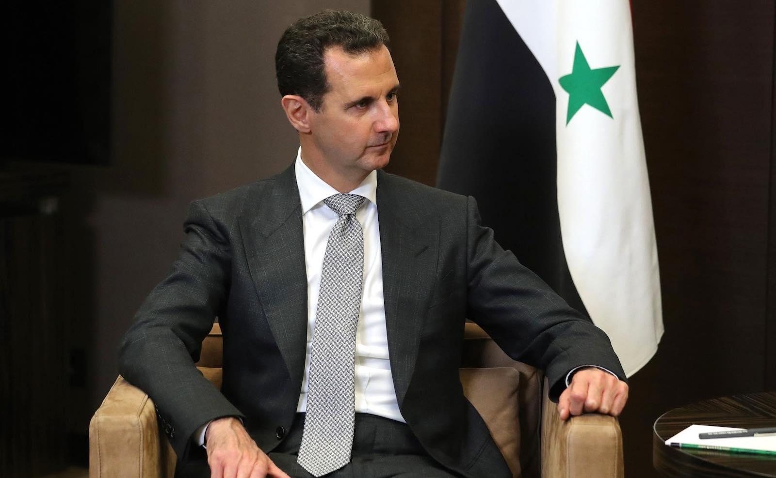 La Siria può rinascere dalle rovine? Il ruolo dei playmaker extraregionali