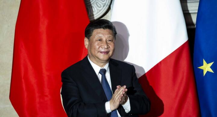 Ecco il mistero dei doni cinesi all'Italia