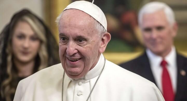 Sette anni di Francesco tra Chiesa globale, sinodale e curiale. Parla il prof. Faggioli