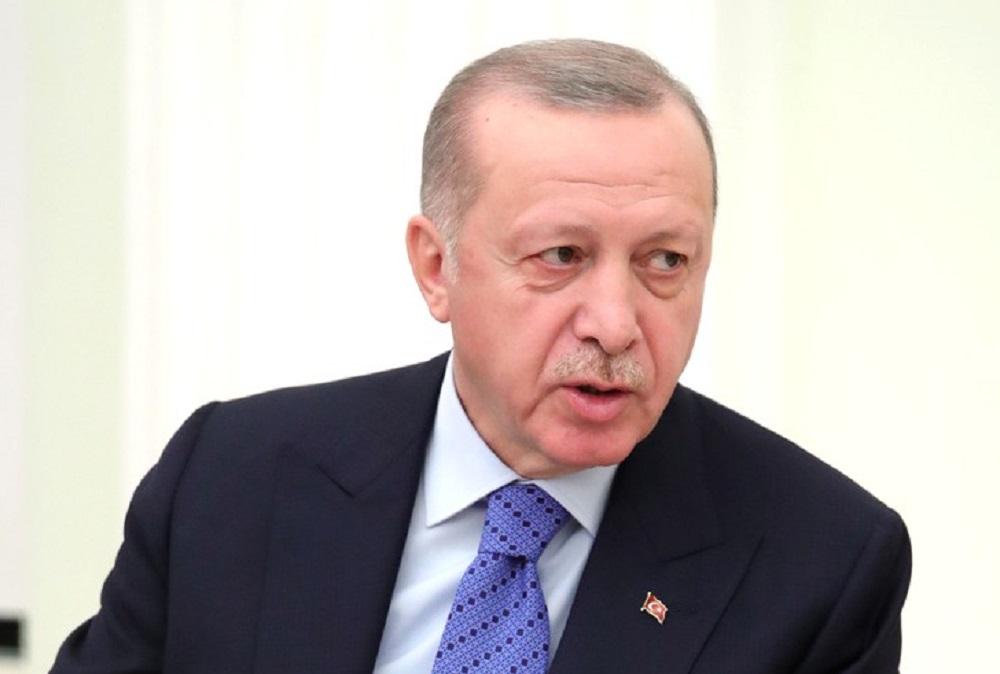 Gli 007 turchi avvisano Erdogan e svelano le manovre in Medio Oriente