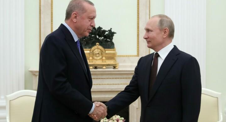 Perché l'asse Putin-Erdogan non si spezza. L'analisi di Pellicciari