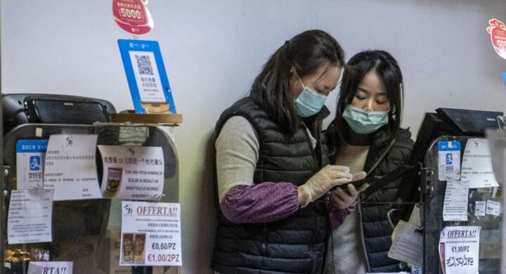 Pechino mente sui morti? Quei 21 milioni di cellulari spenti…