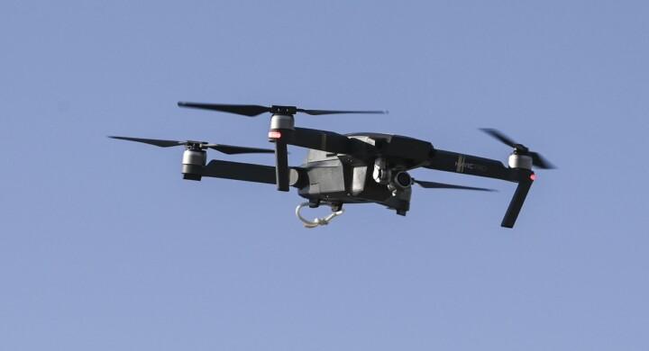 Droni, opportunità e rischi per le città del futuro. Scrive Garavini
