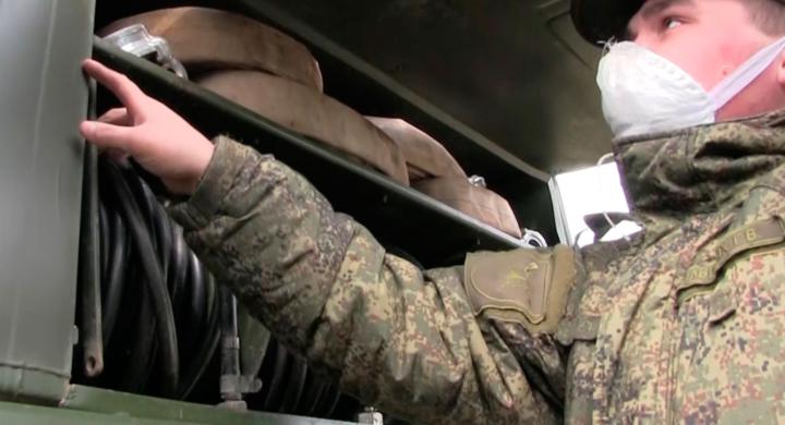 Militari russi in Italia. Pellicciari svela i tre motivi dietro la mossa del Cremlino