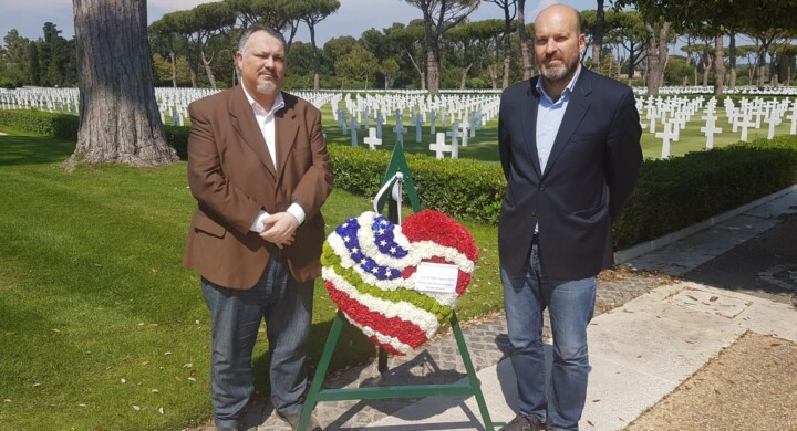 25 aprile, il ricordo dei soldati italoamericani che liberarono l'Italia