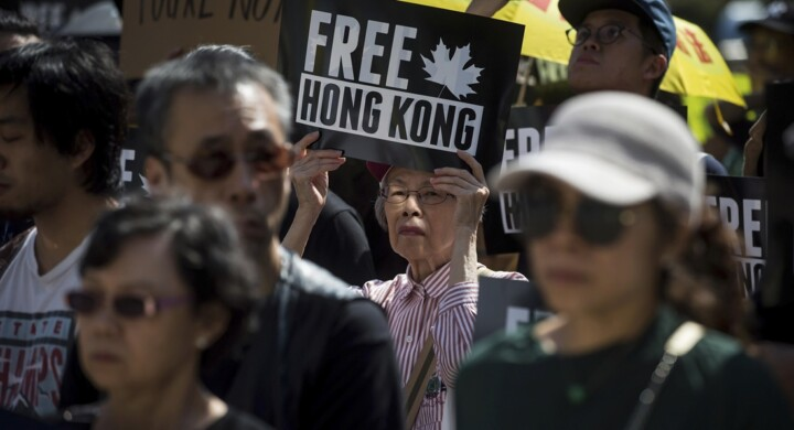 La legge di Hong Kong sulla sicurezza, un altro esempio di lawfare