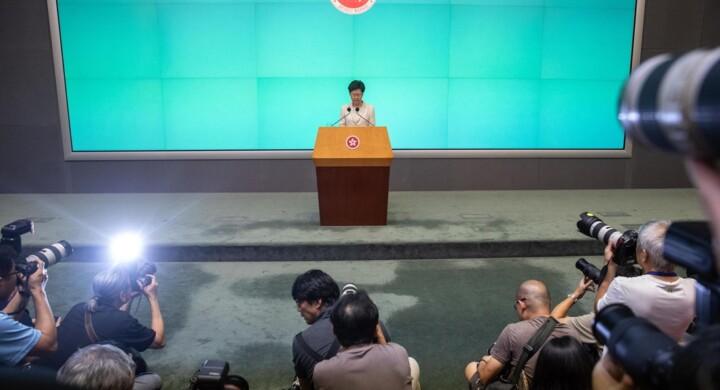 Cosa contiene la nuova proposta di legge sulla privacy di Hong Kong