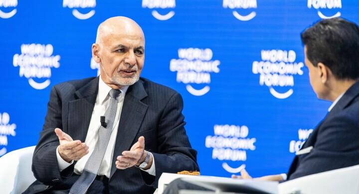 Il futuro dell'Afghanistan è a rischio. E Ghani arriva da Joe Biden