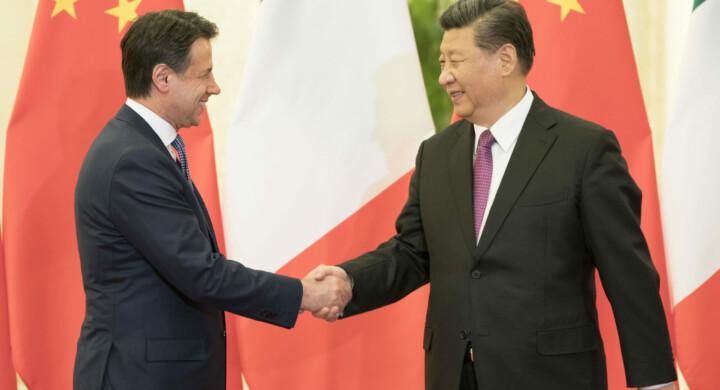 Propaganda cinese (e ruolo della Rai). Laura Harth sollecita il Parlamento