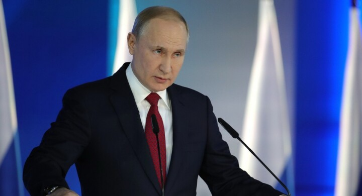 Biden-Putin, è Guerra Calda. Dottori spiega perché