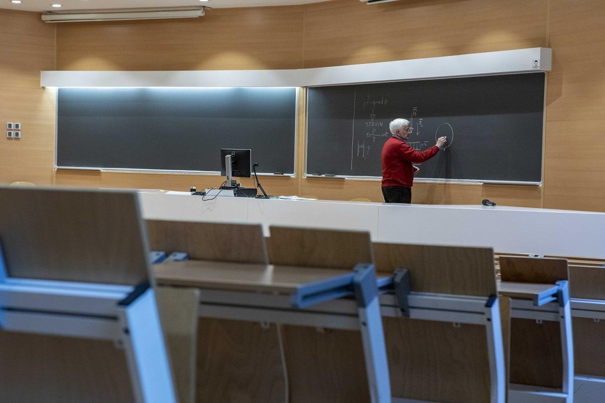 L'Università a distanza (di buon livello) è possibile. Ecco perché