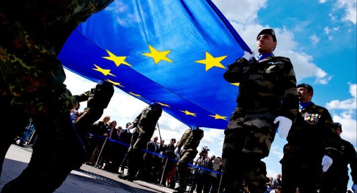 La Difesa europea non vada in lockdown. Ecco l'appello di Ares (e Iai)