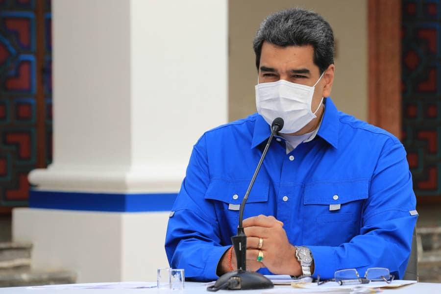 Venezuela, l'appello dei vescovi a Maduro